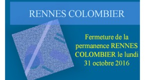 RENNES COLOMBIER