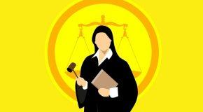 LA JUSTICE PEUT VOUS AIDER